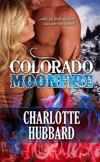 Colorado Moonfire