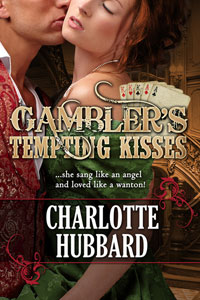 Gambler's Tempting Kisses