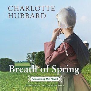 Breath of Spring Audio