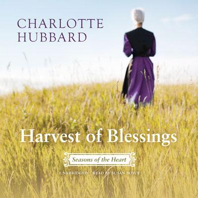 Harvest of Blessings Audio