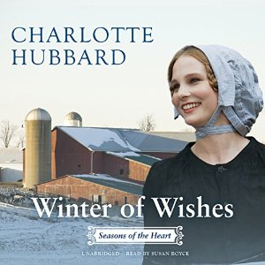 Winter of Wishes Audio