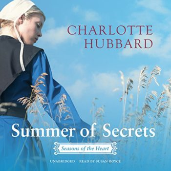 Summer of Secrets Audio