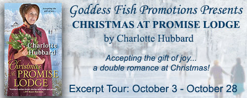 Excerpt Tour for Christmas at Promise Lodge