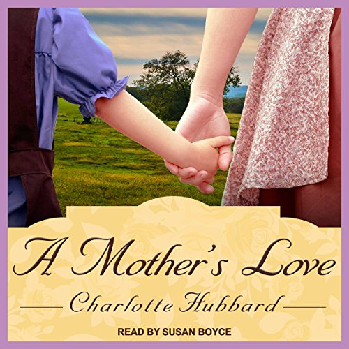 A Mother's Love Audio Cover