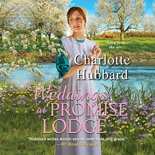 Weddings at Promise Lodge Audio Cover