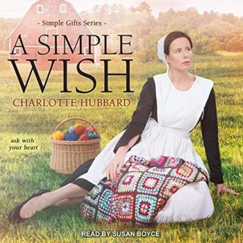 A Simple Wish Audio Cover