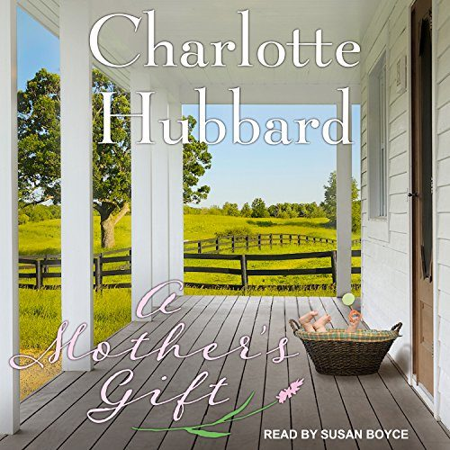 A Mother's Gift Audio Cover