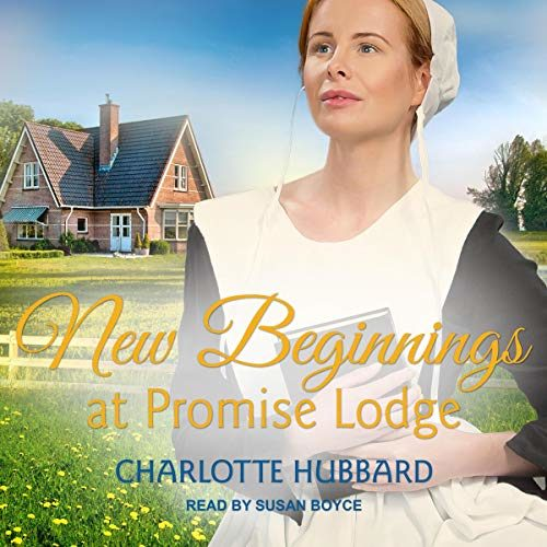 New Beginnings at Promise Lodge Audio Cover