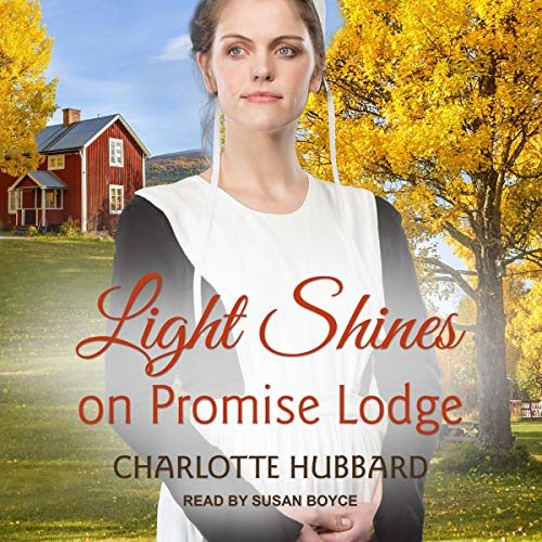Light Shines on Promise Lodge Audio Cover